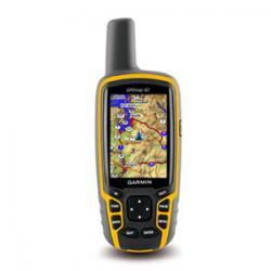 GPSMAP 62 EUROPA +SYGIC Voucher Region CE