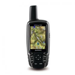 GPSMAP 62St EUR +SYGIC Voucher Region CE