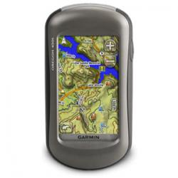 OREGON 450t GPS+ SYGIC Voucher Region CE