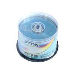 CD-R 700MB 52x 50-P CB