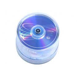 DVD+R 4,7GB X16 50-P CB