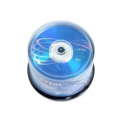 DVD-R 4,7GB X16 50-P CB