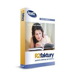 R2faktury Maxi/Waluty (MAXI/MAG/Z/1/1) TEAA03
