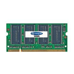DDR1 1GB SODIMM PC3200 400MHZ NON ECC IN1V1GNSKCX