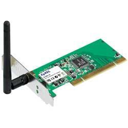 karta sieciowa WiFi G PCI BOX G-302 v3