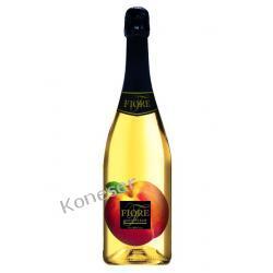 Wino musujące Fiore Juicy Peach