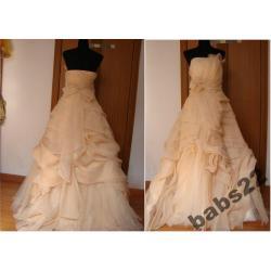 Zakup w cenie  wypożyczenia, suknia szyta na miarę dowolny rozmiar i kolor