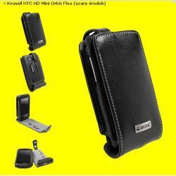 KRUSELL ORBIT HTC HD MINI + KLIPS WARSZAWA