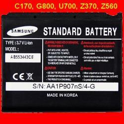 AB553443CE PIXON12 G800/U700/Z370/Z56 WARSZAWA