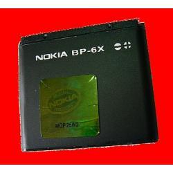 NOKIA BP-6X LI-POL 8800 8800 SIROCCO WARSZAWA