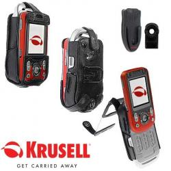 Krusell SonyEricsson W550i W550c W600i+KLIPS W-WA