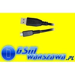 KABEL MICRO USB BLACKBERRY 9800 9520 ORYG.WARSZAWA