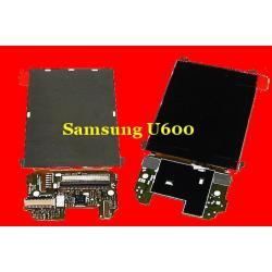ORYG.WYŚWIETLACZ LCD SAMSUNG SGH U600 WARSZAWA