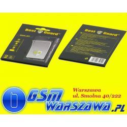 BEST GUARD BLACKBERRY 9800 TORCH 2x FRONT WARSZAWA