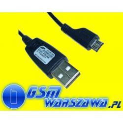 KABEL MICRO USB SAMSUNG i9100  GALAXY S2 WARSZAWA