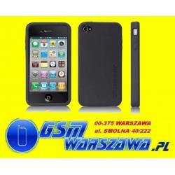 CASE-MATE SAFE SKIN IPHONE 4G 4S CZARNY WARSZAWA