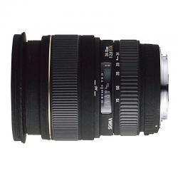 Obiektyw standardowy Sigma 24-70mm F2.8 EX DG MACRO Sony/Minolta