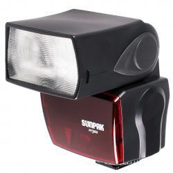 lampa błyskowa Sunpak PF30X Sony