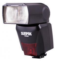 Lampa błyskowa Sunpak PZ42X Sony