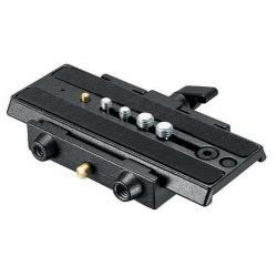 Adapter szybkozłącza Manfrotto 357 Sliding Plate Adaptor