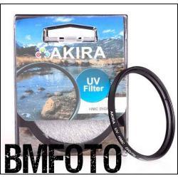 FILTR UV HMC 52mm AKIRA Nikon D5000 D3000 D90 D60