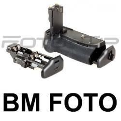 BATTERY PACK GRIP ALPHA/MEIKE BG-E9 CANON 60D
