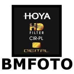 FILTR POLARYZACYJNY HOYA HD 55mm - SUPER JAKOŚĆ
