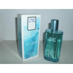 DAVIDOFF COOL WATER  LIMITED EDITION PERFUMERIA