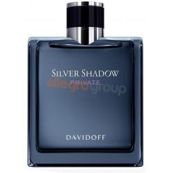 DAVIDOFF SILVER SHADOW PRIVATE 100 ML PERFUMERIA