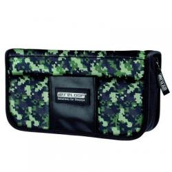 Reloop CD Wallet 96 camouflage