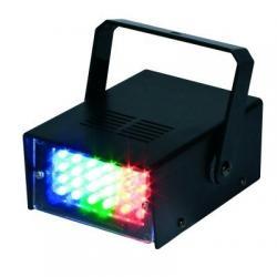 Scanic LED Ministrobe RGB