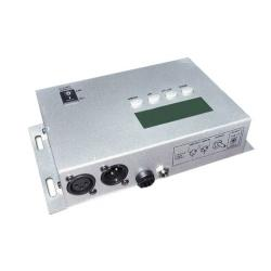 Scanic LED Controller