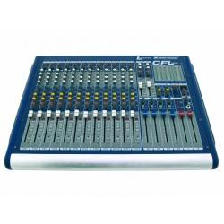 Omnitronic CFL-1242