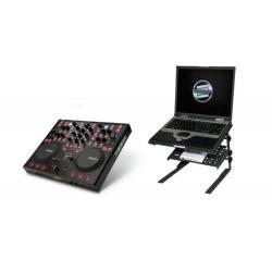 Reloop Digital Jockey 2 Master Edition + GRATIS Laptop Stand lub torba
