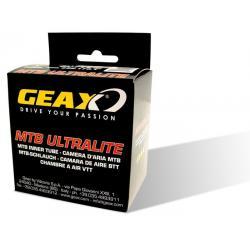 GEAX Dętka MTB Latex Presta 26x1.70 / 2.30