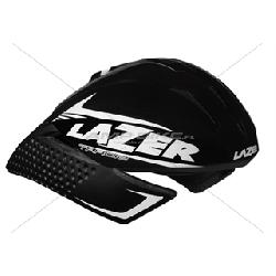 Kask czasowy LAZER TARDIZ BIG solid black mat 58-61cm rolsys