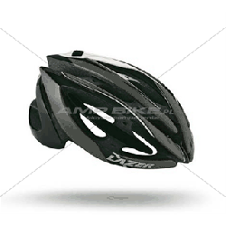 Kask szosa LAZER GENESIS RD BIG race black red 58-61cm rolsys