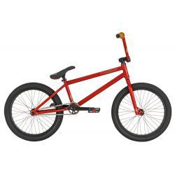 Rower BMX Kink Liberty trans red