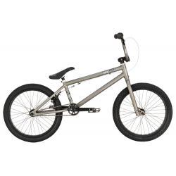 Rower BMX Kink Whip stalowy