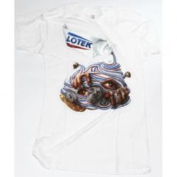 Koszulka Lotek Paste L