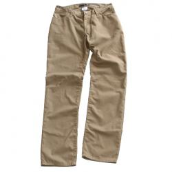Spodnie Jeans Fremont Chase sand 34