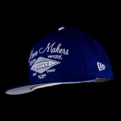 "Czapka Animal New Era Move Makers blue 7 1/8"" / 56,8cm"