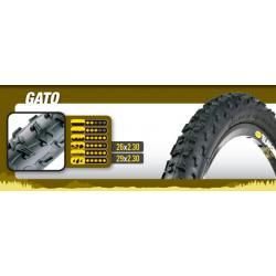 GEAX Opona kevlar Gato 2.3