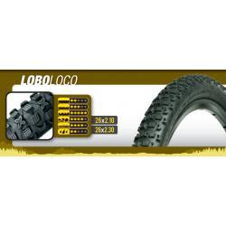 GEAX Opona kevlar Lobo Loco 2.3