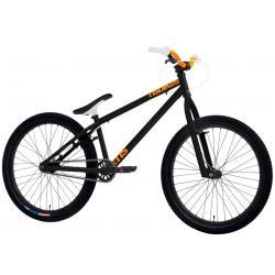 """Rower NS Bikes Co Holy 2 26"""" czarny"""