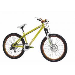 "Rower NS Bikes Co Core 1 26"" zielony L"