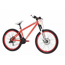 "Rower NS Bikes Co Core 2 26"" pomarańczowy L"