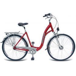 """Rower 28""""Nexus3 alu.damski"""