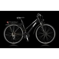 Rower KTM Country Road 18'' Black