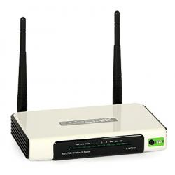 Router 3G TP-LINK TL-MR3420 802.11n UMTS/HSPA do modemów USB